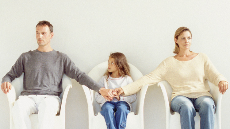 اثر ازدواج سفید بر کودکان