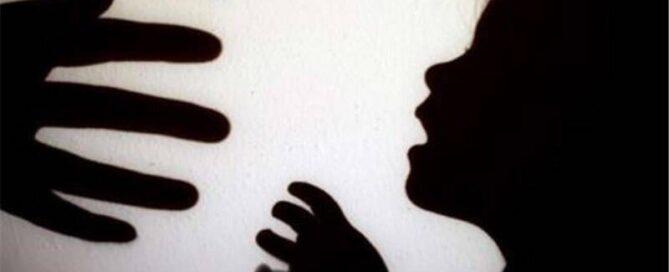درمان خشونت خانوادگی