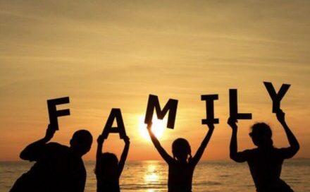 تاثیر خانواده بر کودکان
