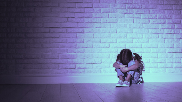 کودکان مبتلا به اختلال روان تنی